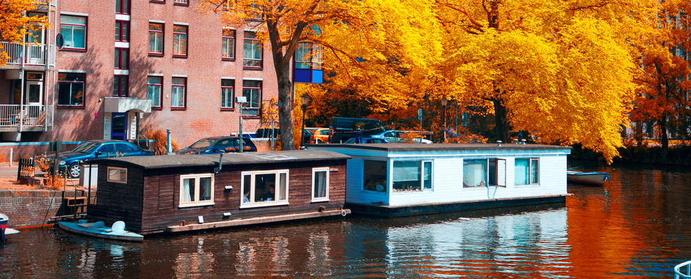 hausboot mieten in amsterdam 12 boote unter 100. Black Bedroom Furniture Sets. Home Design Ideas