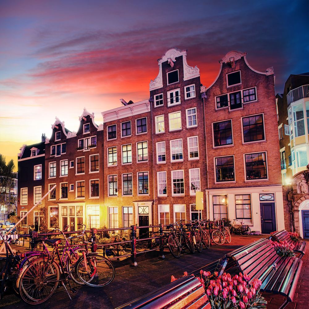 Amsterdam Nightlife Tipps