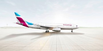 Eurowings-Sale-Weekend