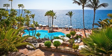 Teneriffa-All-Inclusive-Urlaub