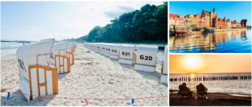 Ostsee-All-Inclusive