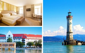 Seehotel am Bodensee (1)