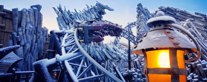 Phantasialand Wintertraum