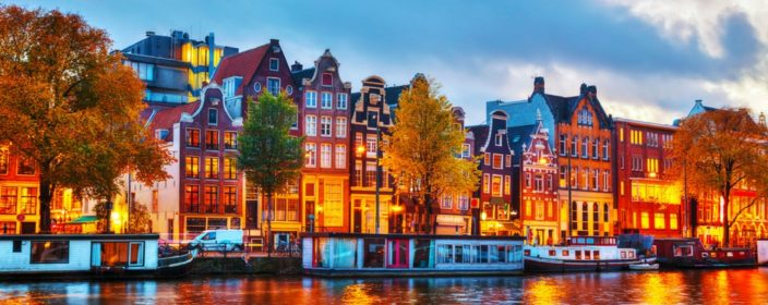 Gunstige Hotels In Amsterdam