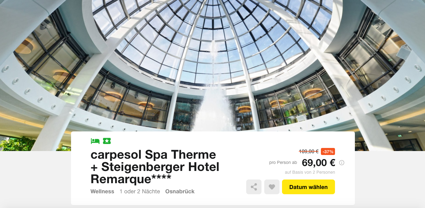Osnabrueck-Therme