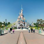 Disneyland Paris - Eintritt + top 4* Hotel - 88,50€