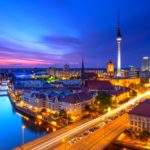 Glamping in Berlin - 2 Tage 24,99€