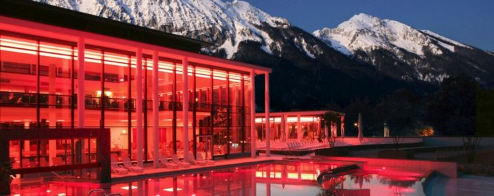 Wellness in Bad Reichenhall
