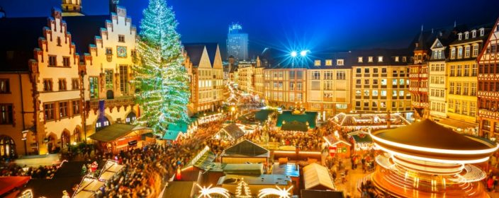 weihnachtsmarkt in frankfurt 2 tage im 4 hotel inkl fr hst ck f r 36. Black Bedroom Furniture Sets. Home Design Ideas