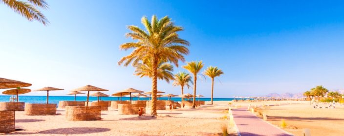 Marsa Alam All Inclusive