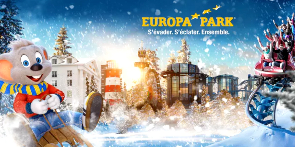 winter im europa park 2 tage inklusive fr hst ck tagesticket f r 79. Black Bedroom Furniture Sets. Home Design Ideas