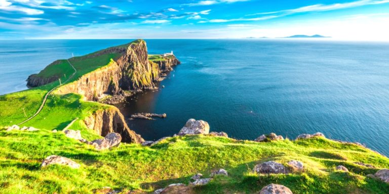 Schottland Fly and Drive