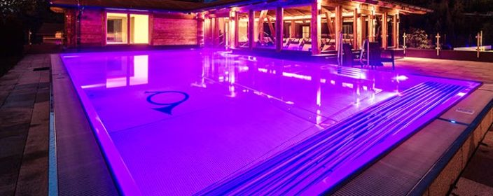 Wellnesshotel in Tirol
