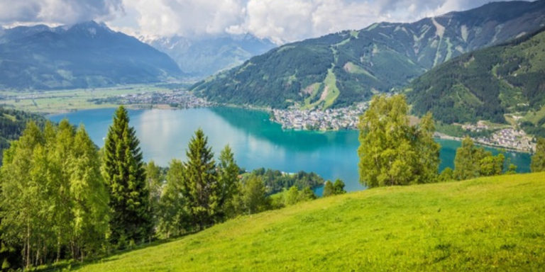 All Inclusive in Zell am See