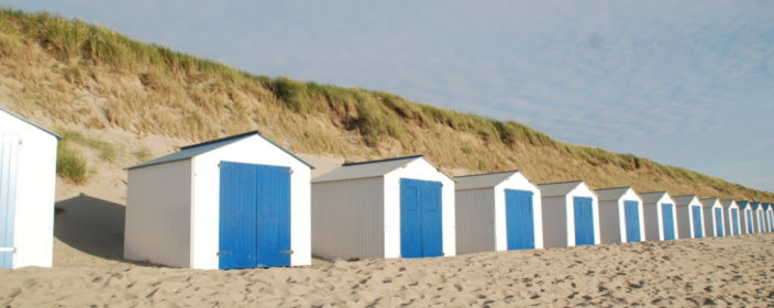 Nordsee Urlaub in Holland