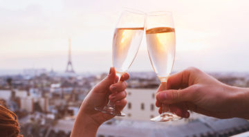 Silvester in Paris Tipps