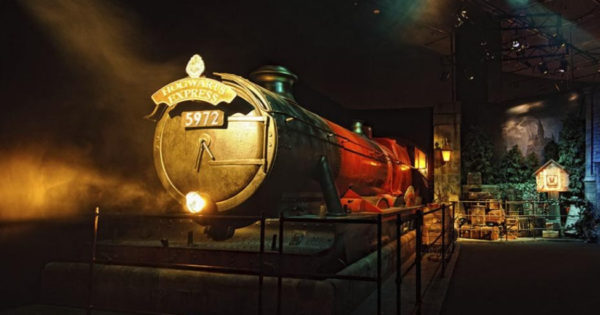Harry Potter in Potsdam: interaktive Ausstellung in Babelsberg