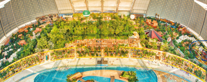 tropical islands ueberblick