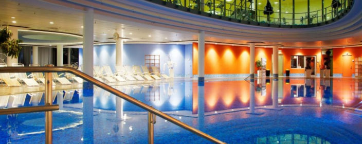 Wellnessurlaub in Berlin